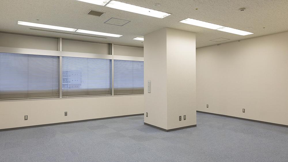 神奈川中小企業センタービル賃貸オフィス 3