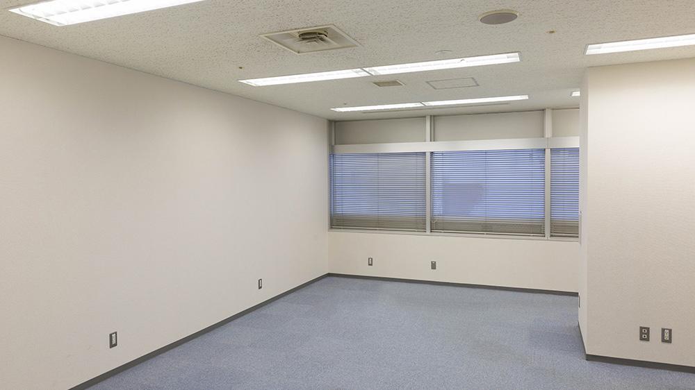 神奈川中小企業センタービル賃貸オフィス 4