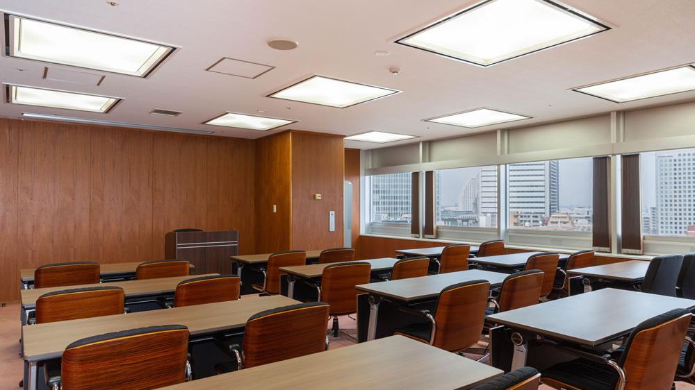 13階 特別会議室A 2