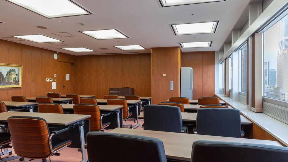13階 特別会議室A 3