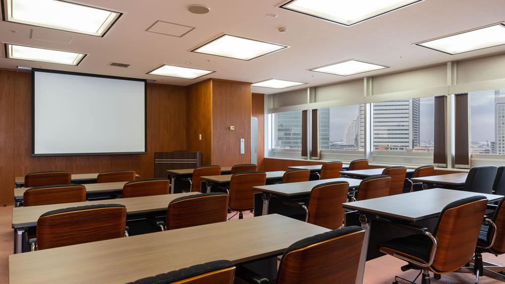 13階 特別会議室A 4