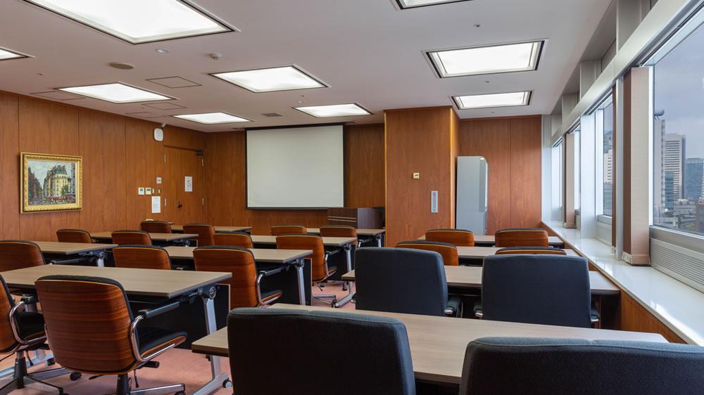 13階 特別会議室A 5