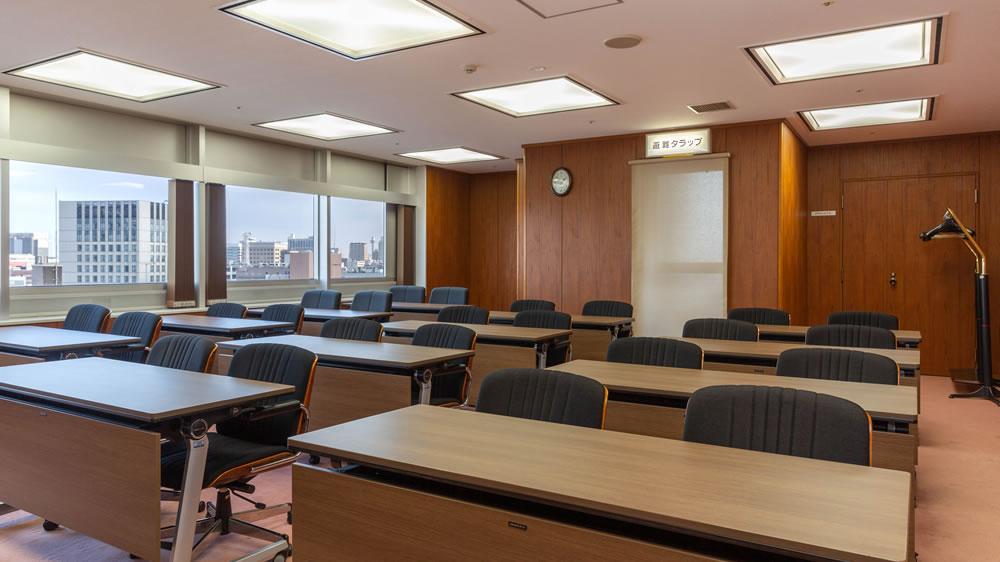 13階 特別会議室A 6