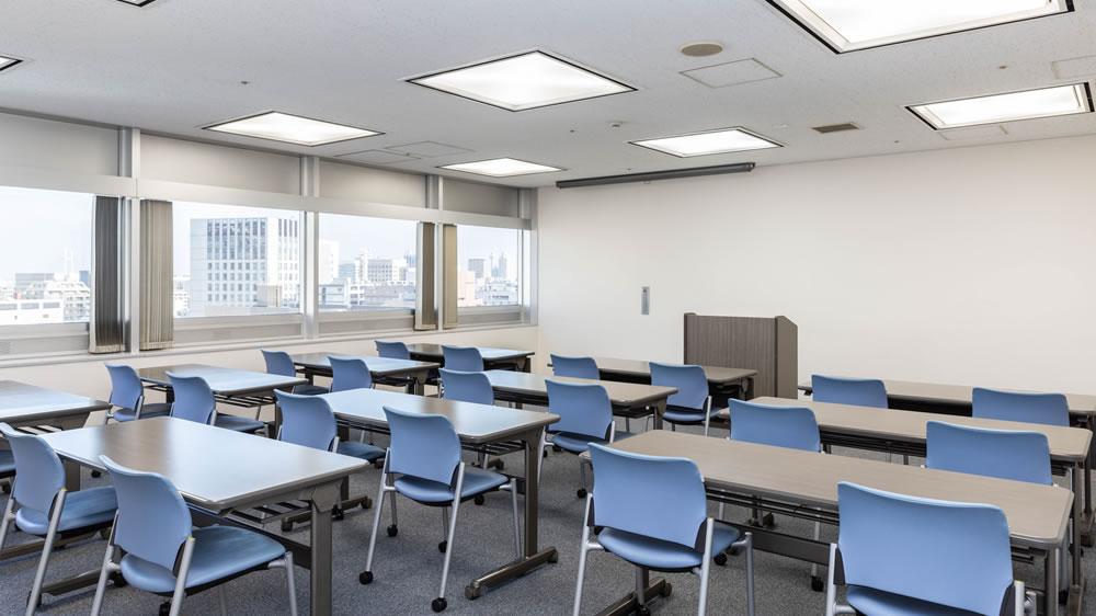 13階 特別会議室B 1