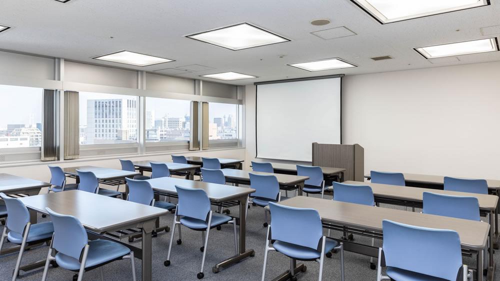 13階 特別会議室B 2