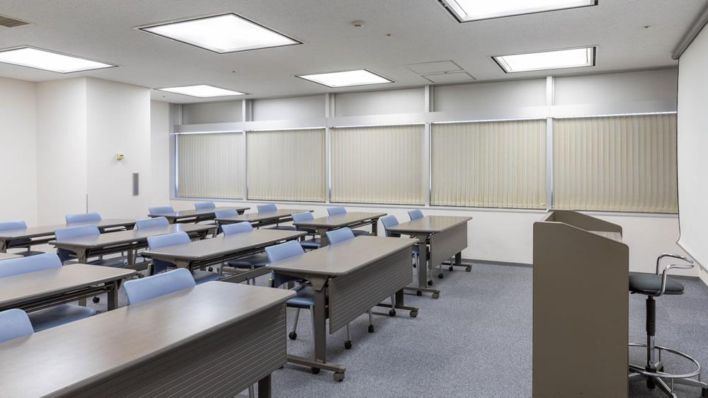 13階 特別会議室B 5