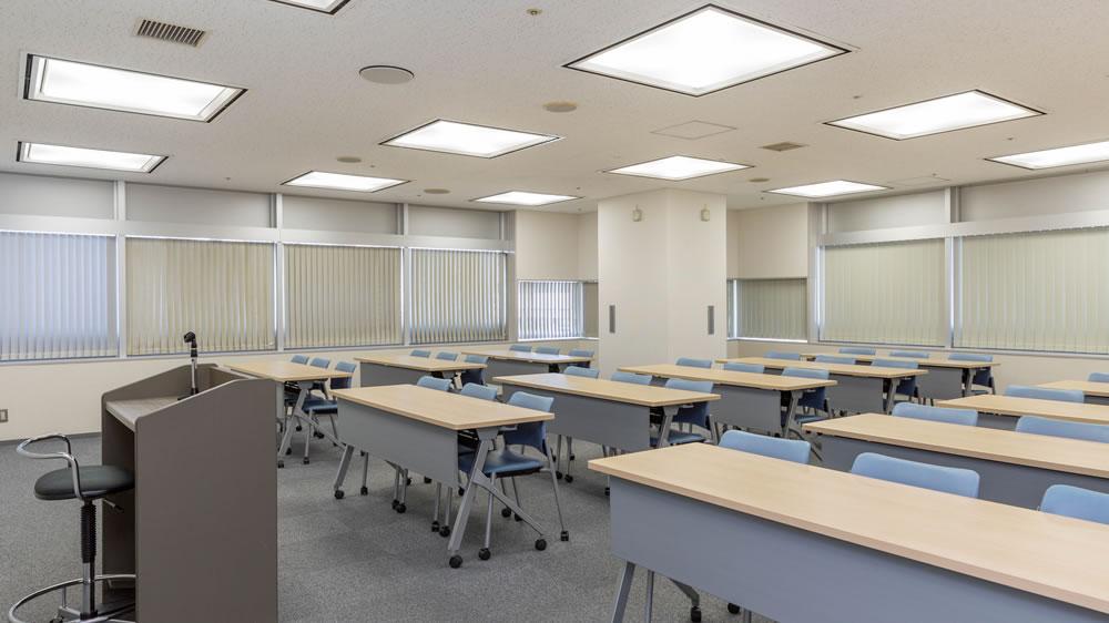 13F第1会議室 5