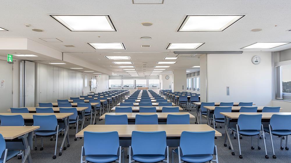 13F第1+第2会議室 1