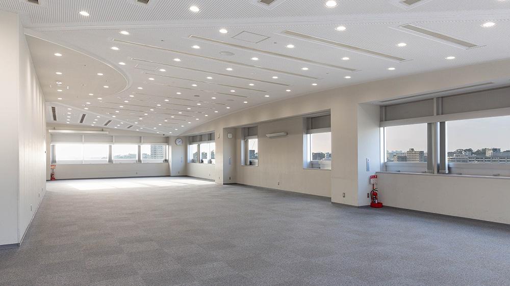 14階 多目的ホール(フリースペース利用) 1