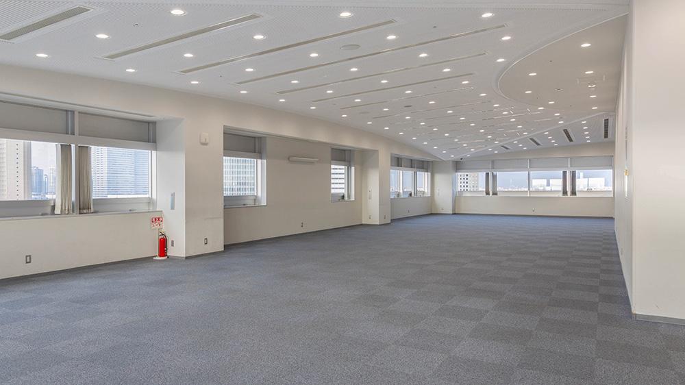 14階 多目的ホール(フリースペース利用) 2