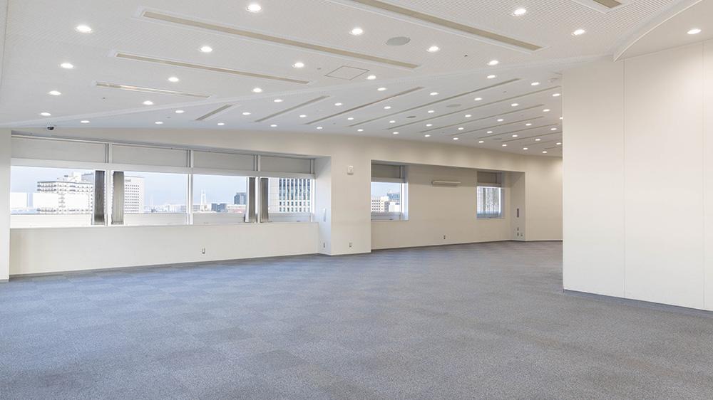 14階 多目的ホール(フリースペース利用) 3